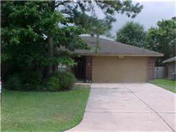 Houston Home at 2610 Old Oak Lane Kingwood , TX , 77339-1077 For Sale