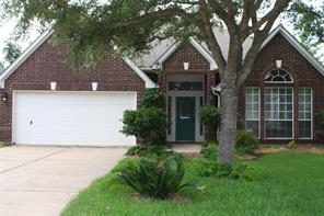 Houston Home at 17922 Western Pass Lane Houston                           , TX                           , 77095-4458 For Sale