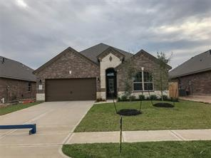 Houston Home at 2704 Westland Lane Pearland , TX , 77581-4196 For Sale