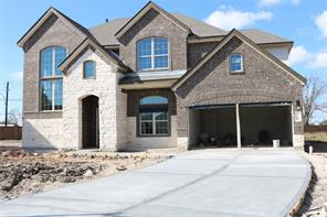 Houston Home at 3709 Westland Court Pearland , TX , 77581-5067 For Sale