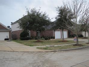 Houston Home at 4618 Red Lake Lane Richmond , TX , 77406-7009 For Sale