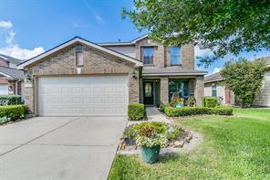 Houston Home at 29507 S Legends Bend Drive Spring , TX , 77386-2021 For Sale