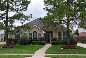 Houston Home at 2726 Martinec Drive Pearland , TX , 77584 For Sale