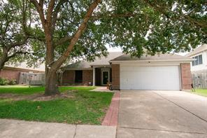 Houston Home at 3913 Fernwood Drive Pearland , TX , 77584-9251 For Sale