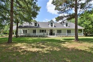 25607 Bridle Creek N Drive, Magnolia, TX 77355