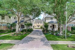 Houston Home at 3115 Bammel Lane Houston , TX , 77098-2021 For Sale