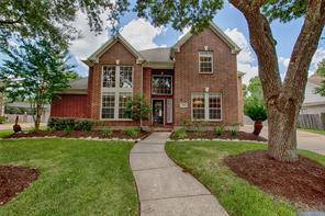 Houston Home at 1814 Streamside Drive Friendswood , TX , 77546-5880 For Sale
