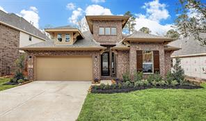 Houston Home at 123 Brighton Woods Court Conroe , TX , 77318 For Sale