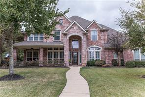 Houston Home at 17630 Fragrant Rose Court Cypress , TX , 77429-3783 For Sale