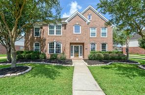 Houston Home at 2401 Echo Harbor Drive Pearland , TX , 77584-1572 For Sale