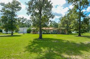 Houston Home at 16185 E Williams Road Conroe , TX , 77303 For Sale