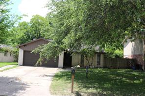 Houston Home at 2831 Dove Country Drive Stafford , TX , 77477-6001 For Sale