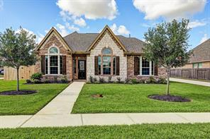 Houston Home at 4220 Sycamore Pointe Friendswood , TX , 77546 For Sale