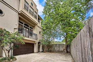 Houston Home at 2148 Kipling Street D Houston , TX , 77098-2310 For Sale