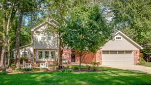 Houston Home at 10 Starviolet Street The Woodlands , TX , 77380-1441 For Sale