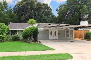 Houston Home at 6621 Westview Houston , TX , 77055-7111 For Sale