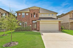 Houston Home at 15823 Whisper Woods Drive Cypress , TX , 77429-6552 For Sale