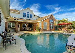 Houston Home at 26306 Cresent Cove Lane Katy , TX , 77494-8503 For Sale