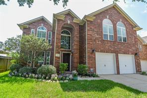 Houston Home at 19951 Big Canyon Drive Katy , TX , 77450-8746 For Sale