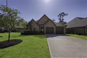 Houston Home at 172 Pine Crest Circle Montgomery , TX , 77316-1471 For Sale