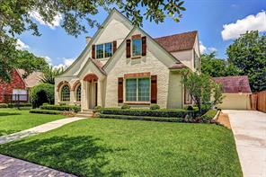 Houston Home at 3118 Nottingham Street Houston , TX , 77005-2330 For Sale