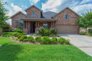 Houston Home at 8419 Horsepen Bend Drive Conroe , TX , 77385-1131 For Sale