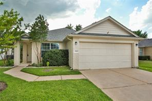 Houston Home at 15815 Parmley Creek Court Cypress , TX , 77429-4449 For Sale