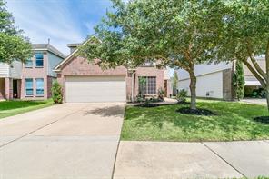 Houston Home at 3214 Clipper Winds Way Houston , TX , 77084 For Sale