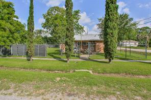 Houston Home at 2702 Nagle Street Houston , TX , 77004-1532 For Sale