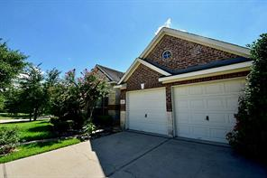 Houston Home at 6907 Morning Sky Katy , TX , 77494-0153 For Sale