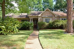 Houston Home at 13822 Saint Marys Lane Houston , TX , 77079-3306 For Sale