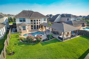 Houston Home at 21606 Firemist Way Cypress , TX , 77433-3506 For Sale
