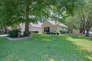 Houston Home at 2002 White Oaks Hills Lane Houston , TX , 77339-3073 For Sale