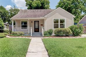 Houston Home at 2342 Goldsmith Street Houston , TX , 77030-1130 For Sale