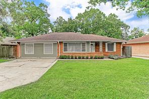 Houston Home at 4938 Saxon Drive Houston                           , TX                           , 77092-5538 For Sale