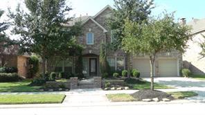 Houston Home at 17414 Morgans Secret Drive Cypress , TX , 77433-7712 For Sale