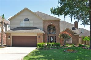 Houston Home at 19006 Relay Road Humble , TX , 77346-6060 For Sale