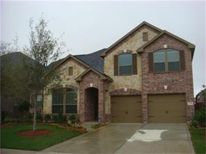 Houston Home at 27239 Cinco Terrace Drive Katy , TX , 77494-1645 For Sale
