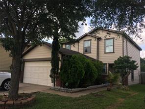 12919 Pale Ivy, Houston, TX, 77072