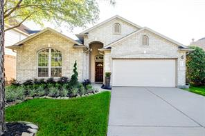 Houston Home at 26406 Cole Trace Lane Katy , TX , 77494-4872 For Sale