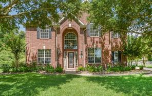 Houston Home at 32619 Whitehaven Place Fulshear , TX , 77441-4285 For Sale