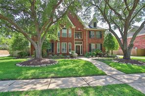 Houston Home at 1804 Streamside Drive Friendswood , TX , 77546-5880 For Sale