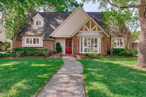 Houston Home at 14827 Cindywood Drive Houston , TX , 77079-6301 For Sale