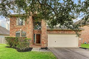 Houston Home at 11107 Seminole Spring Lane Houston , TX , 77089-5867 For Sale