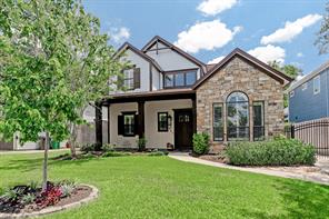 Houston Home at 967 Althea Drive Houston , TX , 77018-5303 For Sale