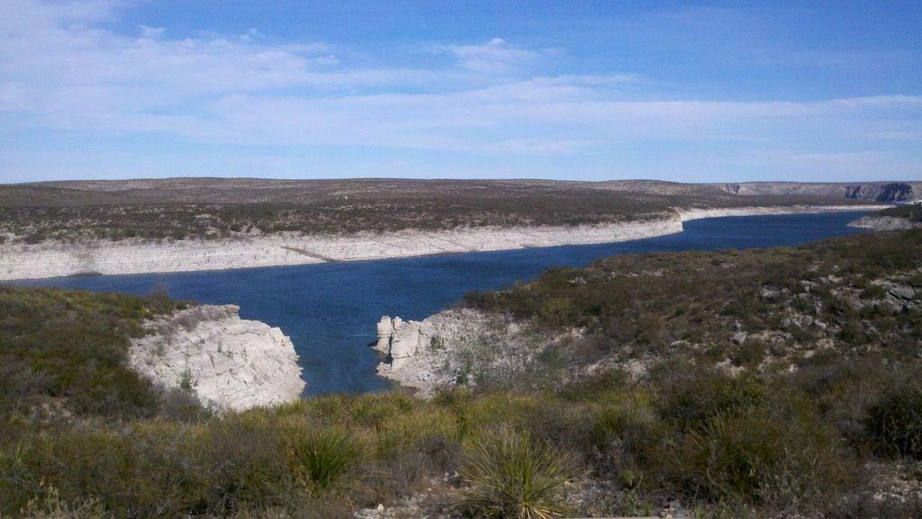 418 Apache Trail, Del Rio, TX 78840