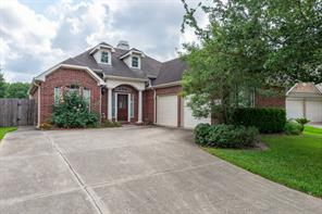 Houston Home at 24006 Northshire Lane Katy , TX , 77494-4541 For Sale