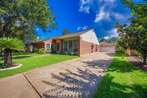 Houston Home at 12222 Piping Rock Drive Houston , TX , 77077-5915 For Sale