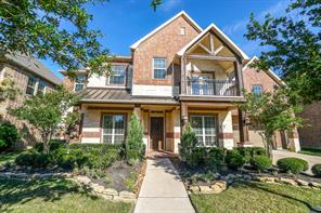 Houston Home at 10407 Radcliff Lake Drive Katy , TX , 77494-7207 For Sale