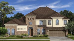 Houston Home at 27302 Cheshire Edge Ln Katy , TX , 77494 For Sale